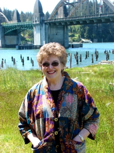 Judy Fleagle