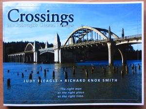 Crossings Cover