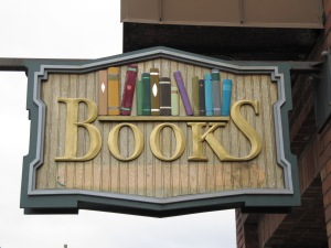 Books by the Bay in North Bend has already ordered five of The Crossings Guide––sight unseen.