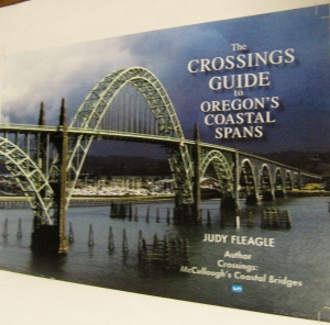 The Crossings Guide Cover