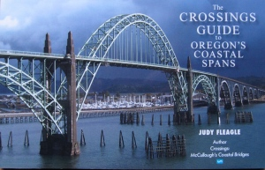 The Crossings Guide came out in January. 2013 and continues to do well.
