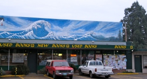 Tsunami Books is one of the most popular bookstores in Eugene.