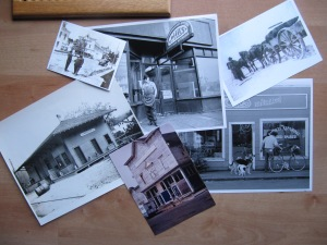 These are just some of the photos of Ron Hogeland that I may use in the book.