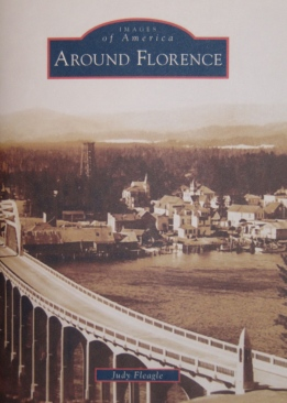Here is how the Around Florence cover will look. I couldn't resist picking one that had the bridge in it.