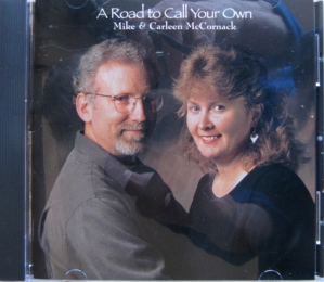 Mike and Carleen McCornack were my favorites of the daytime concerts.